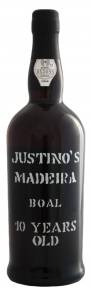 Justino's, Madeira 10 years old Boal