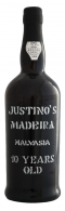 Justino's, Madeira 10 years old Malmsey